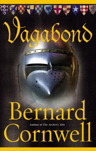 Vagabond (The Grail Quest, Book 2) ebook
