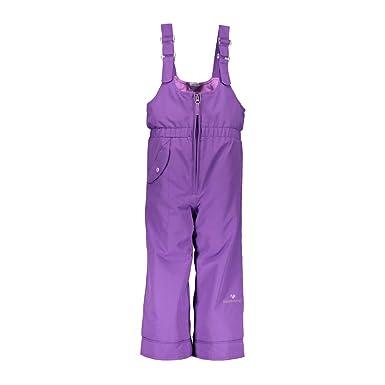 383321772 Amazon.com  Obermeyer 55018 Kid s Snoverall Pant  Clothing