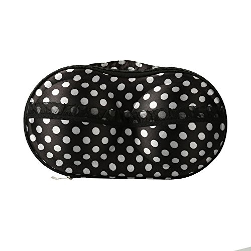 WALLER PAA Container Underwear Case Travel Portable Storage Bag Box Protect Bra Organizer - Sunglasses Raf