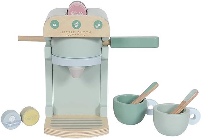 Little Dutch-LD4460 Juegos de imitación, Cocina, Multicolor (4460 ...
