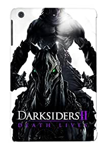 Exultantor Lydprp-4597-ccorywg Case Cover Ipad Mini/mini 2 Protective Case Darksiders 2 Steed( Best Gift For Friends)