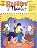 Readers' Theater, Grade 2, Evan-Moor, 1557998914
