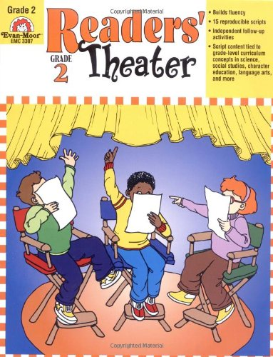 Readers Theater, Grade 2 ebook