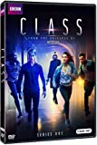 Class (DVD)From the makers of Doctor Who, written by award-winning author Patrick Ness, Class is scary, funny, and as painful and sharp as youth. Like all teenagers, the students at Coal Hill Academy have hidden secrets and desires. They are facing t...