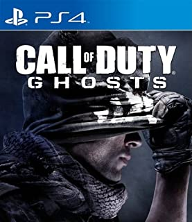 Call Of Duty: Ghosts - PS4 [Digital Code] (B00GMPJBKC) | Amazon price tracker / tracking, Amazon price history charts, Amazon price watches, Amazon price drop alerts