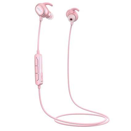 Bluetooth Headphones ULAK Wireless V41 Sport Stereo In Ear Noise Cancelling Sweatproof