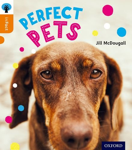 Read Online Oxford Reading Tree Infact: Level 6: Perfect Pets pdf