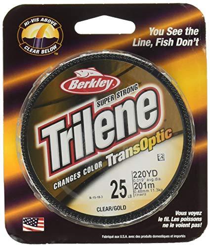 (Trilene TransOptic)