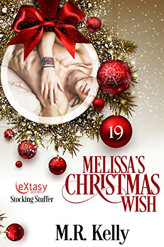 Book: Melissa's Christmas Wish by M. R. Kelly