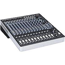 Mackie Onyx 1620i 16-channel Premium FireWire Recording Mixer