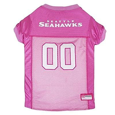 Pets First NFL Seattle Seahawks Jersey