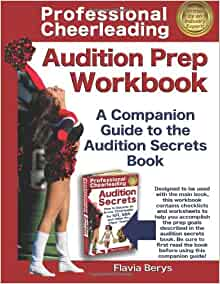 Top 8 Audition Book Myths