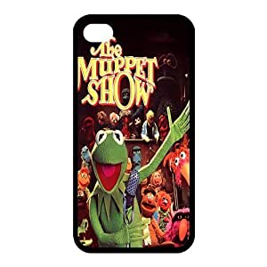 Custom The Muppets Back case for iphone4,4S JN4S-359