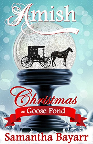Amish Christmas on Goose Pond (An Amish Christmas Romance Book 1) - Goose Pond