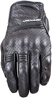 Cinco avanzada guantes deporte ciudad adulto guantes, marrón ...