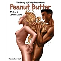 The Diary of Molly Fredrickson: Peanut Butter - Vol. 7