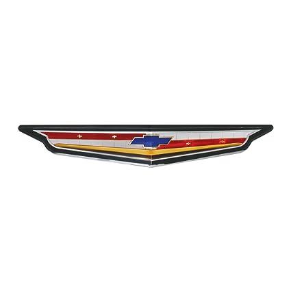Amazon Kns Accessories Kc4527 283 Front Hood Emblem For