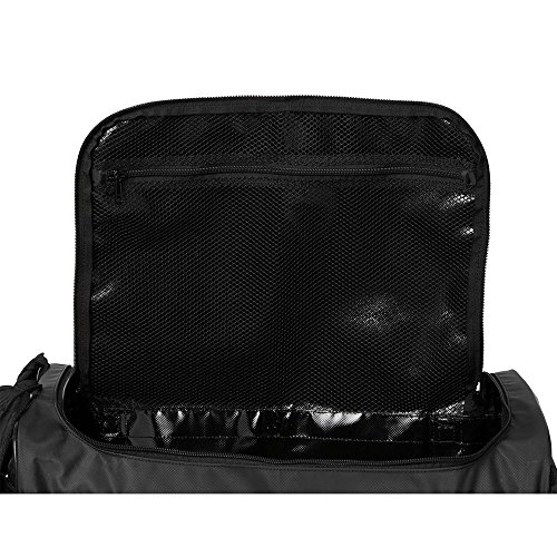 Helly Classic bag Hansen Black Noir Duffel UUB7Z