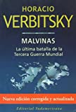 Malvinas, Horacio Verbitsky, 9500722313