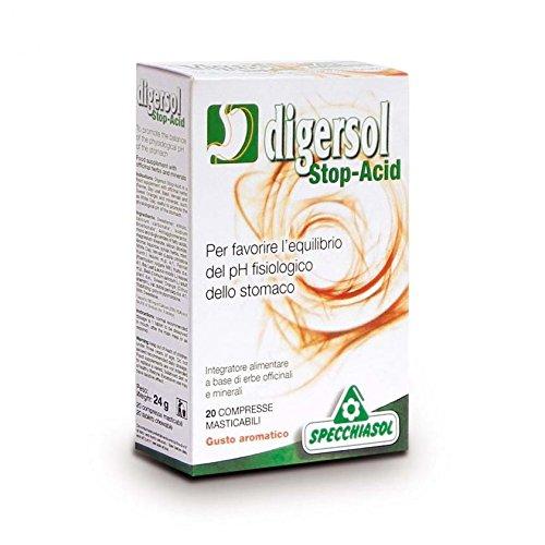 Digerisco stop comprimidos: Amazon.es: Salud y cuidado personal