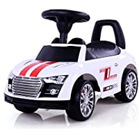 MILLY MALLY 2442 - Coche Infantil Racer, Color