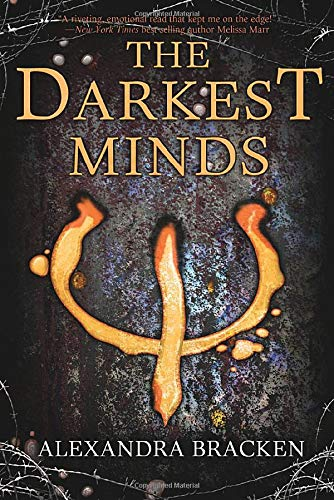 Amazon.com: The Darkest Minds (A Darkest Minds Novel, 1) (9781423157373):  Bracken, Alexandra: Books
