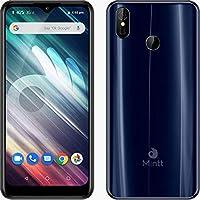 CoolMintt A3 4G Smartphone - Blue