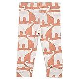#8: MilkBarn Organic Cotton Baby Leggings