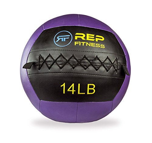 Rep Soft Medicine Ball / Wall Ball for CrossFit