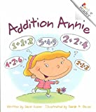 img - for [(Addition Annie )] [Author: David Gisler] [Sep-2002] book / textbook / text book