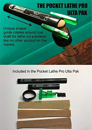 Nivecraft PLP003 The Pocket Lathe Pro Ultapak