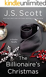 The Billionaire's Christmas (The Sinclairs)