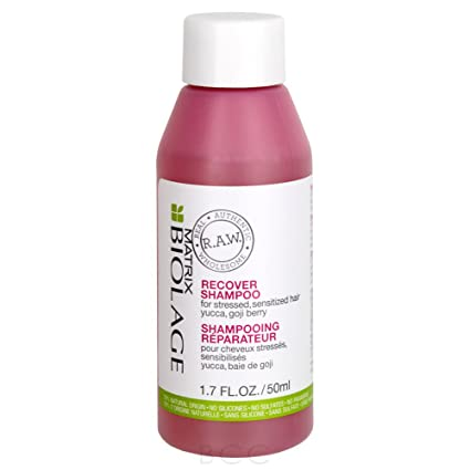 Matrix Biolage RAW Recovery Shampoo 1.7oz by Matrix Biolage ...