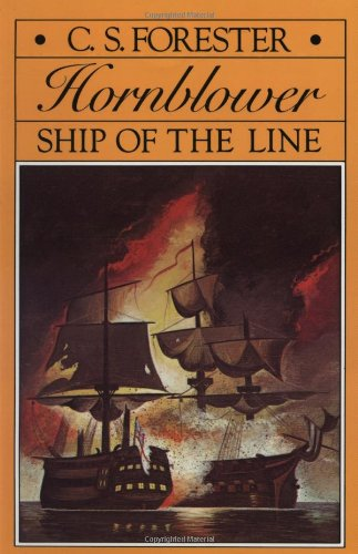 Ship of the Line (Hornblower Saga)
