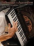 Folksongs for Accordion, Hal Leonard Corp., Gary Meisner, 1476806004