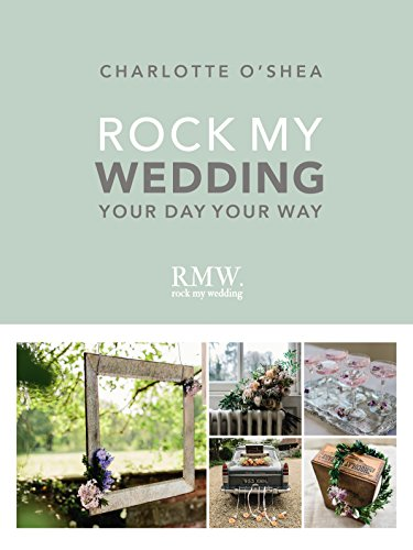 Rock My Wedding: Your Day Your Way (Best Suit Design For Groom)