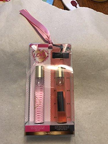 Preferred Fragrance Travel Size 2 Pack