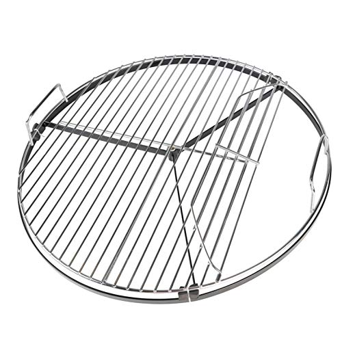 BBQ Dragon Spin Grate Rotating Grill Grate for 22
