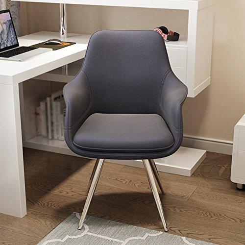 Nordic Modern Simplicity Circular Carpet Bedroom Carpet Door Computer Chair Mats Basket Rattan Chair Cushions Living Room Coffee Table Carpet Room Bedside Carpet (Black) ( Size : Diameter 80cm )
