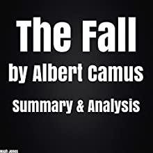 'The Fall' by Albert Camus Summary & Analysis Audiobook by Noah Jones Narrated by C. B. Droege