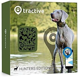 Rastreador Tractive GPS para perros y gatos - resistente al agua ...