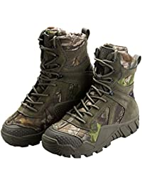 Men's Boots All Terrain Shoes Winter Tactical Duty Work Boots
