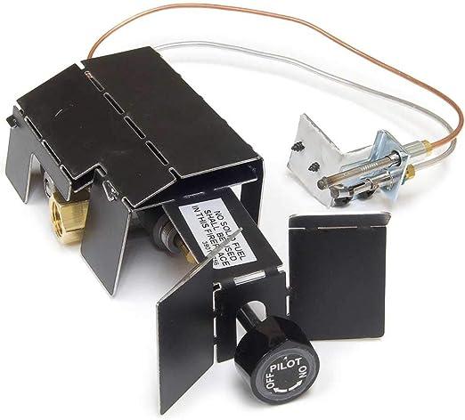 Peterson NIP Variable Gas Valve SV-24