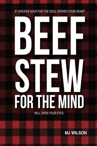 Beef Stew for the Mind (Volume 1)