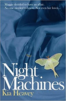 Book Night Machines