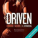Crashed (Driven 3) | K. Bromberg