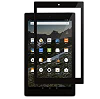iVisor XT Crystal Clear Screen Protector For Amazon Fire HD 10