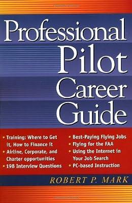 Professional Pilot Career Guide