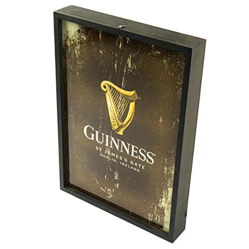 Guinness Beer Signs (Guinness LED Light Box Sign)