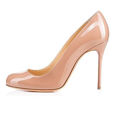Chaussures uBeauty beiges femme jCoIBKJkl